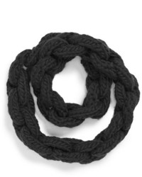 Leith Knit Link Infinity Scarf