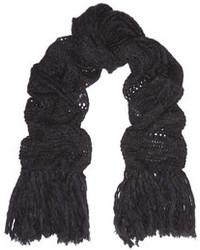 Etoile Isabel Marant Toile Isabel Marant Ricky Knitted Scarf