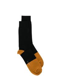 Marni Colour Block Ankle Socks