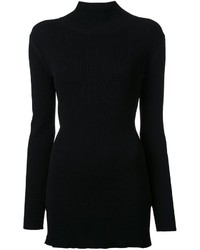 CHRISTOPHER ESBER Interlock Turtleneck Knit Jumper