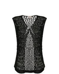 Blanca Loose Knit Cardigan