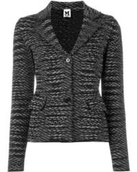 Knitted blazer medium 692619