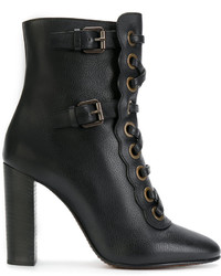 Chloé Orson High Heeled Booties