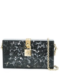 Dolce box clutch medium 707695