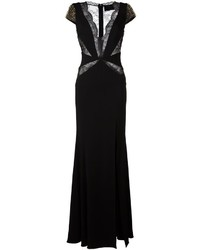 Philipp Plein Daphne Evening Dress