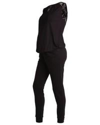 Anna Field Jumpsuit Black