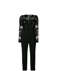 MICHAEL Michael Kors Michl Michl Kors Sequined Jumpsuit