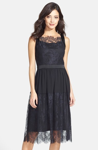 Cynthia steffe lace dresses