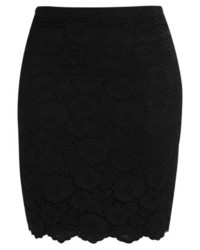 Pencil skirt black medium 3904799