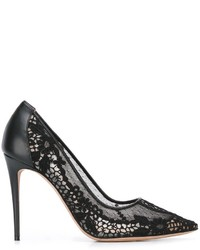 Lace pumps medium 747438