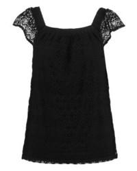Print t shirt black medium 4255629