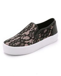 Rebecca Minkoff Sloane Slip On Sneakers