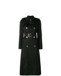 MICHAEL Michael Kors Michl Michl Kors Laced Cuff Trench Coat