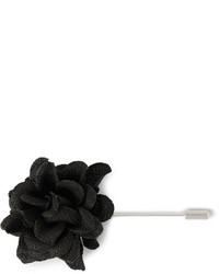 Rosette lapel pin medium 328998