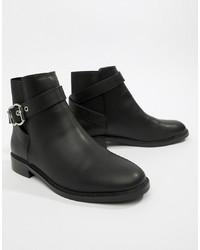 ASOS DESIGN Abena Ankle Boots