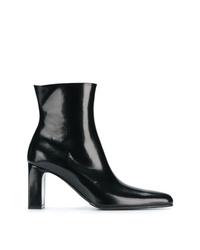 Balenciaga Almond Toe Boots