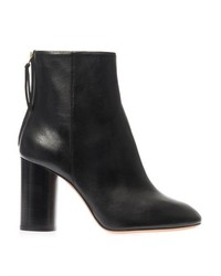 Isabel Marant Alona Leather Ankle Boots