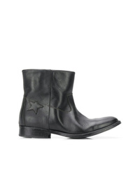 Golden Goose Deluxe Brand Ankle Boots