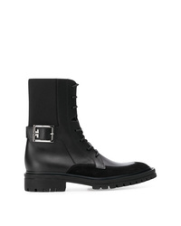 Givenchy Aviator Ankle Boots