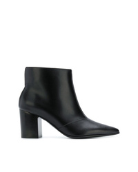 Stella McCartney Block Heel Ankle Boots