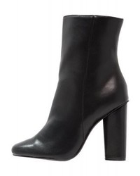 Missguided Boots Black