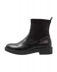 Even&Odd Boots Black