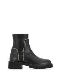 Giuseppe Zanotti Carly Ankle Boots
