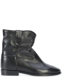 Isabel Marant Cluster Boots