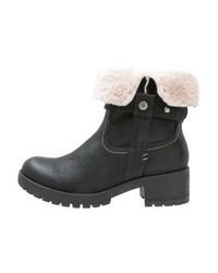 Cowboybiker boots black medium 4108288