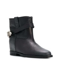 Via Roma 15 D Ankle Boots