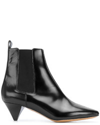 Isabel Marant Dawell Ankle Boots