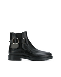Tod's Detail Ankle Boots