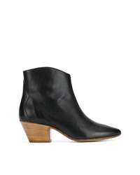 Isabel Marant Dicker Ankle Boots