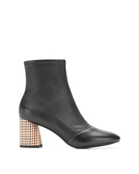 3.1 Phillip Lim Drum Stretch Ankle Boots