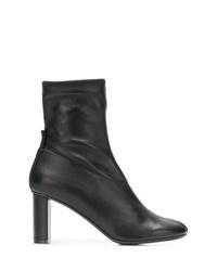 Joseph Frida Block Heel Ankle Boots