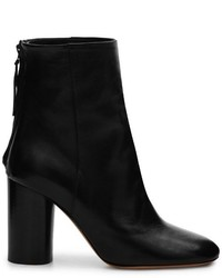 Isabel Marant Garett Leather Ankle Boots