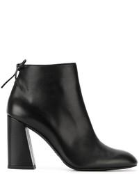 Stuart Weitzman Grandiose Ankle Boots