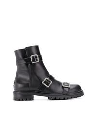 Jimmy Choo Hank Jewel Boots