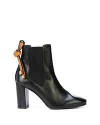 Stuart Weitzman Huxley 85 Boots