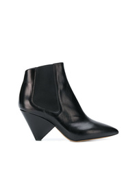 Isabel Marant Lashby Ankle Boots