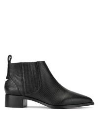 Senso Leighton Lizard Effect Boots