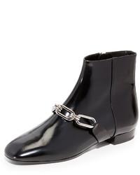 Michael Kors Michl Kors Collection Lennox Ankle Booties
