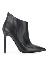 MICHAEL Michael Kors Michl Michl Kors Antonia Stiletto Ankle Boots
