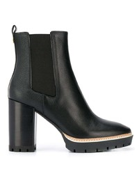 Tory Burch Miller Ankle Boots
