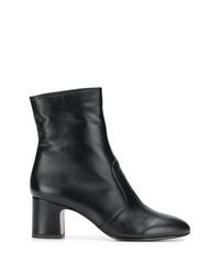 Chie Mihara Naylon Low Heel Boots