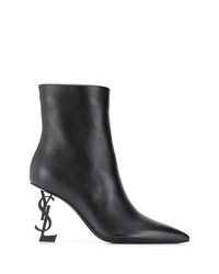 Saint Laurent Opyum Ankle Boots