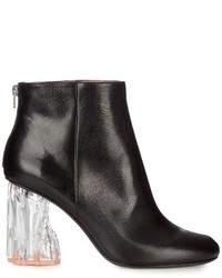 Acne Studios Ora Leather Boots