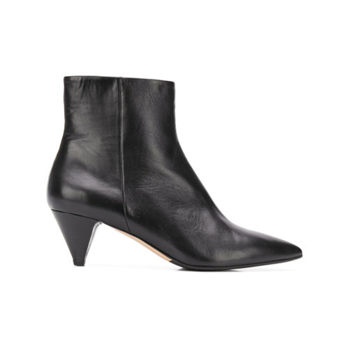 The Seller Pointed Ankle Boots