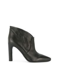 Del Carlo Pointed Toe Ankle Boots