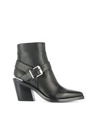 Rag & Bone Pointed Toe Boots